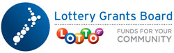 Nz LotteryGrantsBoard Logo